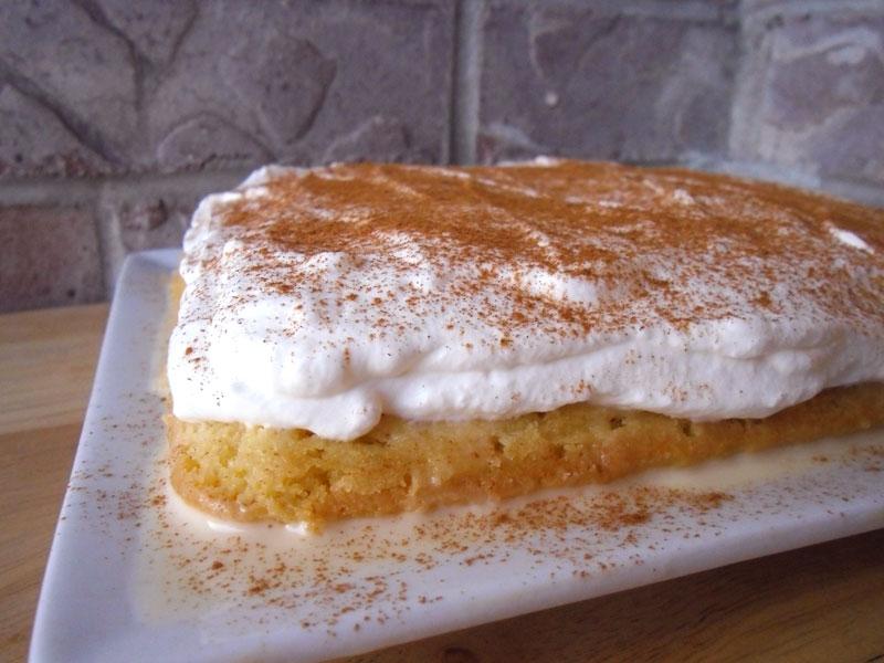 Authentic Pastel De Tres Leches Tres Leches Cake