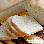Wheat Bread at foodapparel.com