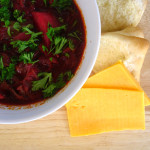 Borscht at FoodApparel.com