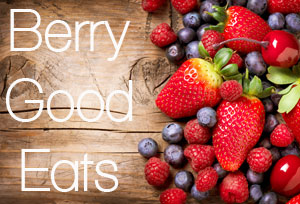 Berry Good Eats at FoodApparel.com