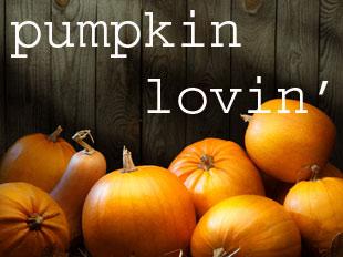pumpkin-lovin