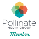 Pollinate Media Group Logo